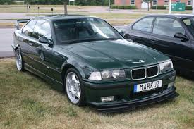 All BMW Models 95 bmw m3 : 1995 BMW M3 GT E36 related infomation,specifications - WeiLi ...