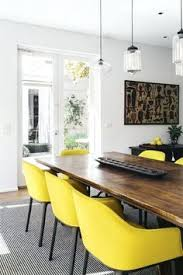 mid century modern chairs in a dining room mid century modern chairs in a dining room