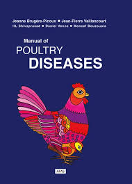 Manual Of Poultry Diseases Vetbooks