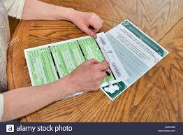 filling out applications filling out form stock photos filling out form stock images alamy