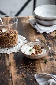 Green Kitchen Stories Cookbook Savoury Granola Cook Republic