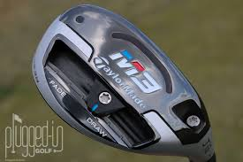 Taylormade M3 Rescue Review Plugged In Golf