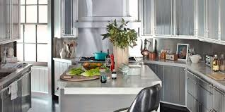 unique kitchen furniture. Steel Kitchen Unique Furniture K