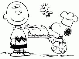 Snoopy Cuoco Disegno Da Colorare Cartoni Animati Charlie Colorare