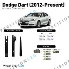 Dodge Dart Premium Led Interior Package 2012 Present