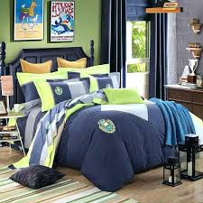 charming rugby stripe bedding rugby stripe bedding duvet cover sham navy red complete circo rugby stripe