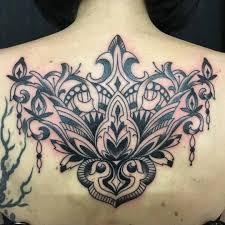 Nadelwerk Tattoo Nadelwerktattoo Tattookonstanz