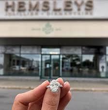 hemsleys jewellers 54 photos