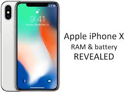 iphone x price. tenaa reveals apple iphone x, 8 and plus ram battery level iphone x price