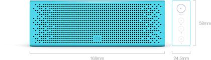 <b>Mi Bluetooth Speaker</b>