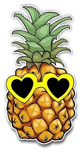 Image result for pineapple chic clipart