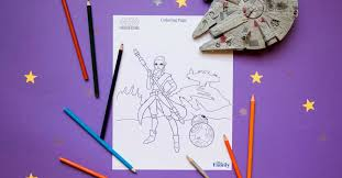 We have gathered a collection of star wars coloring pages. Star Wars Coloring Pages Disney Family