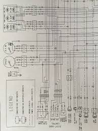 wiring help need full schematic or somone to identify wires 2011 victory vision wiring diagram grounding and powering different combos yet in fear i will burn something out but if someone can tell me a safe way to check the tach for function