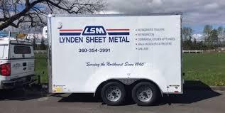 lynden sheet metal cooler freezer rentals refrigeration mobile bellingham wa