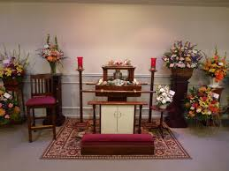 Cremation and Memorial Services - Ludwick Funeral Home