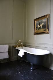 image bathtub decor: paintings in bathroom or kitchen add class just make sure steam escapes