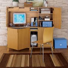 office armoire. Delighful Armoire Marlo Office Armoire And D