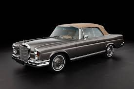 Mercedes w111 280se coupe cabriolet owners manual 1968 280 convertible german. 1969 Mercedes Benz 280se For Sale 2357029 Hemmings Motor News