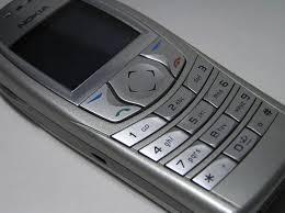 Free Nokia 6610 Stock Photo ...