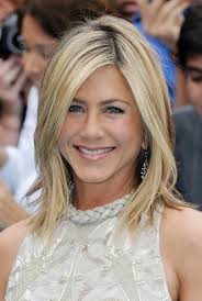 Jennifer Aniston Hair Style jennifer anistons hairstyles & hair evolution today 6273 by wearticles.com