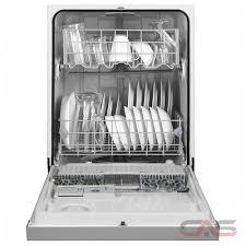 Whirlpool Dishwasher Quiet Partner Ii Lock Light Wdf530paym Whirlpool Dishwasher Canada Best Price Reviews