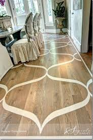 interesting hardwood floor painting ideas with best 25 painted wood floors ideas on paint wood