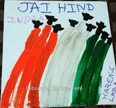 Republic Day Drawing Ideas Drawing Of Republic Day Parade