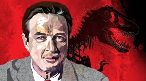 his jurassic world author michael crichton s entertainment  his jurassic world author michael crichton s entertainment odyssey and lasting cultural impact