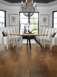 Types Of Flooring For Kitchens Hardwood Flooring In The Kitchen Hgtv