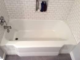how to reglaze a bathtub yourself bathroom ideas