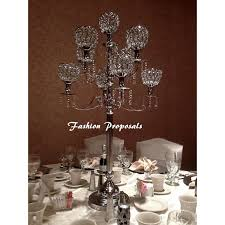 crystal decoration for wedding large crystal chandelier centerpieces 10 wedding crystal acrylic globe candelabra 9 arms with dripping