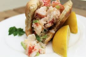 Lobster Roll Recipe - Lei Shishak
