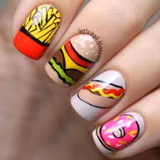 Nails Tumblr Nail Art Image Collections Designs Arts Nail Hipster ...