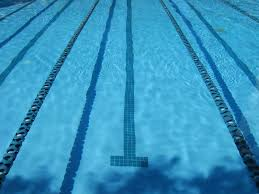 swimming pool lane lines background. Background-image Swimming Pool Lane Lines Background -