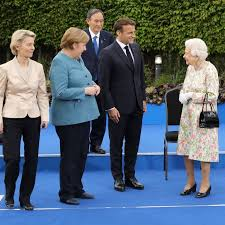 Financial leaders met saturday ahead of next week's g7 summit and agreed on a plan to set a 15% minimum global tax rate and require companies to pay taxes where they operate. Gqyhjo2gcl5f8m