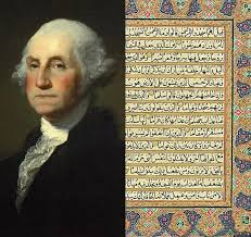 an unlikely connection between the prophet muhammad and george  an unlikely connection between the prophet muhammad and george washington huffpost