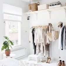 Free Standing Coat Rack Ikea Mesmerizing The IKEA Clothing Rack Ideas Every Stylish Girl Knows MyDomaine