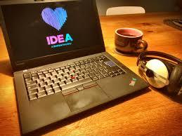 lovely home office setup. Rebaze Consultancy On Twitter: \ Lovely Home Office Setup
