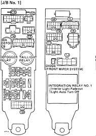 89 camry fuse box 89 wiring diagrams