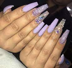 nails in aesthetic and trendy by cameo