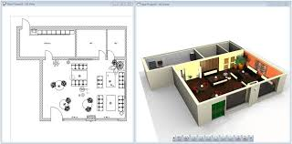 2D Interior Design New Inspiration