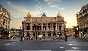 architectural buildings. Brilliant Buildings Architectural Buildings Of The World Palais Garnier With