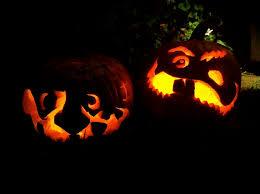 Cool Pumpkin Faces Scary Pumpkin Decorating Ideas Decoration Image Idea