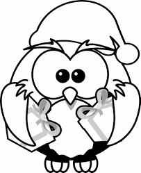 Small Picture Cute Christmas Coloring Pages glumme