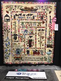 AQS quilt show   Lisa Bongean's Weblog & Tags: AQS quilt show · 20130426-072728.jpg Adamdwight.com