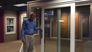 Decorating marvin sliding patio doors images : Sliding Doors By Marvin - YouTube