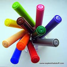 Abs Plastic Color Chart Plastics A Simple Introduction Explain That Stuff