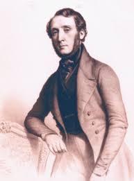 George Alexander Osborne (1806-1893) - Ireland's Finest: musicians who have  put... - Classic FM