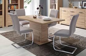 Esstisch Küchentisch Tisch Alteiche 160 200cm Neu Tische