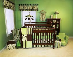 Image Cribs Baby Boy Nursery Themes Green Brown Nursery Ideas Baby Boy Nursery Themes Green Brown Nursery Ideas Most Favorable